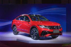 途观X/星瑞/全新高尔夫,没想到11月有这么多重磅新车上市