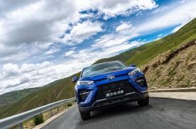 威兰达月销突破1万台 广汽丰田7月销量同比增长20%