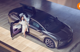 高合汽车首款SUV上市:97度电、630公里续航、零百3.9