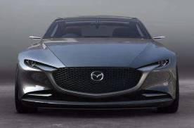 2025年上市,前置后驱直列6缸,轿跑马自达亮相,匹配8AT