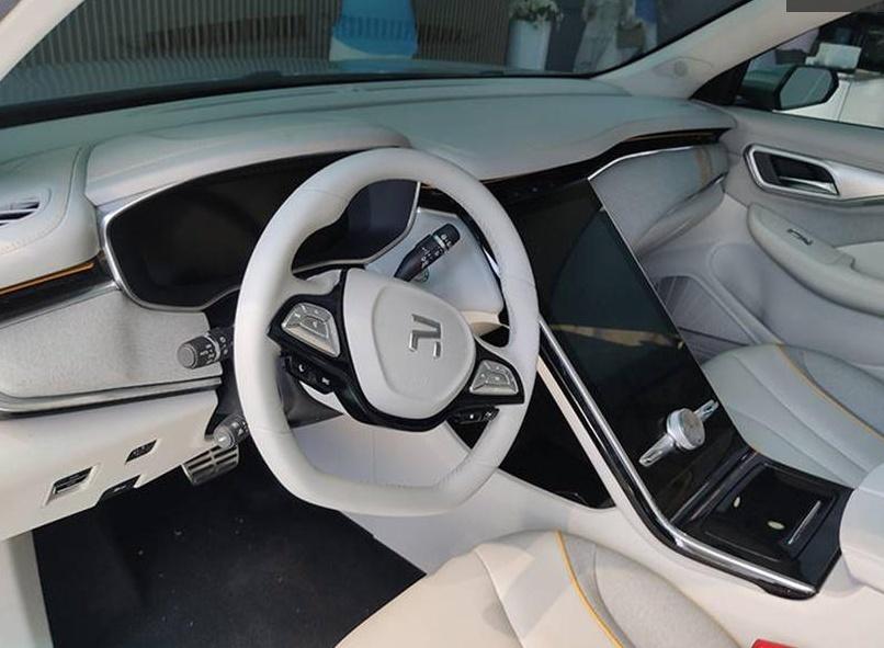 北京车展亮相新能源车型大盘点:荣威、高合和奥迪3款车值得期待