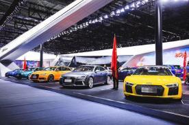 2019长春车展,奥迪主场有哪些新车亮相?
