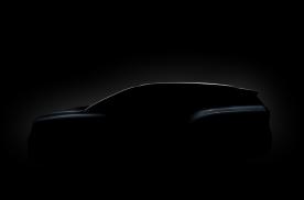 大众汽车ID.6即将亮相 充满力量感设计的纯电动SUV