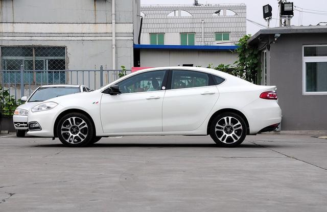 5万块买台二手车,设计元素来自意大利,回头率不输玛莎拉蒂!