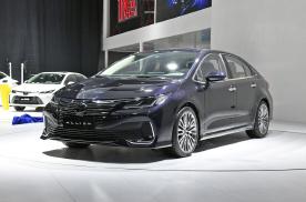 """盘点广州车展空间""""越级""""的新车,其中一款车轴距增加180mm"""