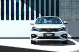 8万级别中国紧凑型轿车怎么选?看这4款销量最好的就行了