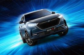 又一国产SUV发飙!1.5T仅7.77万起,欧尚X7挑战合资