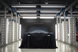 将采用四缸引擎,摩根发布全新跑车预告图