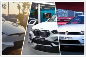 特斯拉二手车保值率一骑绝尘,新车持续降价,聪明如你会怎么选?
