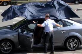 汽车长期暴晒会出现哪些问题?老司机说了实话,这几方面伤害最大