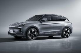 纯电中型SUV市场再添猛将,ARCFOX αT正式上市