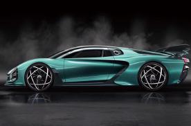 百公里加速仅需1.9秒,红旗S9量产版将在上海车展亮相