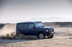 最贵2.0T车型上市,142.98万的四缸大G值得买吗?