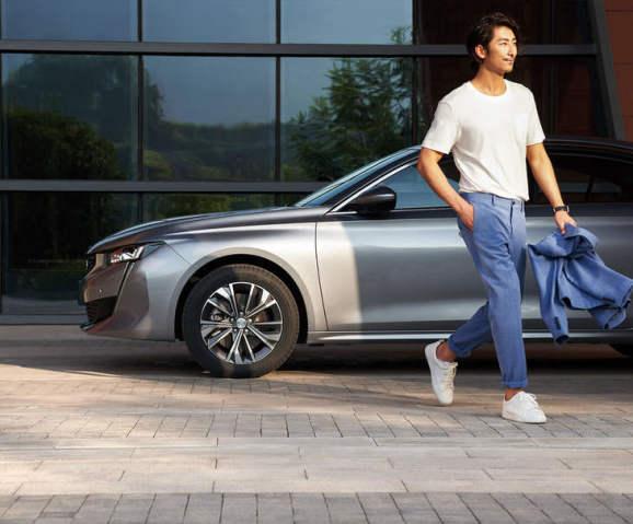 《【华宇登陆注册】升级了个寂寞 新款标致508L上市 售价15.97万元起》