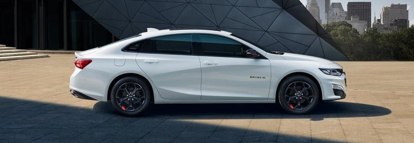 B级车类的超值型选手,迈锐宝XL只卖A级车的价
