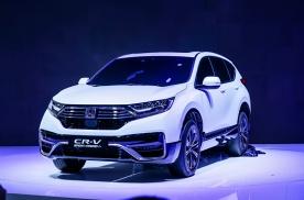 CR-V销量破万,本田中国2月销量超8万辆