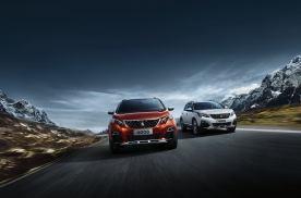 13万不到的二手SUV,你选标致4008还是本田H-RV?