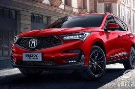 主打运动操控豪华品牌SUV 讴歌RDX和凯迪拉克XT5怎么选