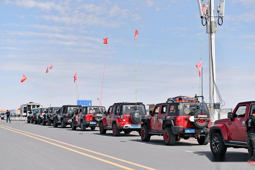 """《【华宇在线登陆注册】北京越野成中国乘用车品牌唯一""""全国质量标杆""""》"""
