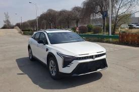"""预计10万起售/换""""奔腾""""车标 马自达CX-4或将停产"""