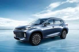 星途TXL新增车型正式上市 搭载四驱系统 售15.99万元