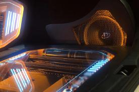 加装低音炮对整个音响系统有什么影响?乌市专业汽车音响改装知识