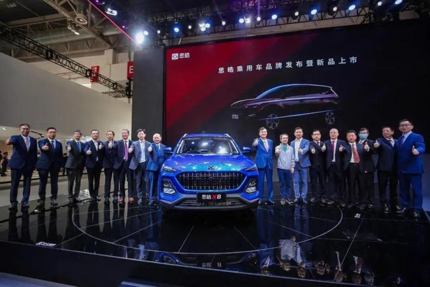 大众品牌车型即将引进,江淮汽车迎来好时代