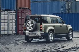 2020款路虎卫士售价曝光 推2种轴距/搭载2.0升4缸汽油