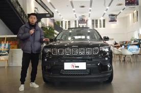 1.3T堪比2.0T,最低不到14万元却能给到豪华SUV体验