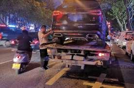 比亚迪唐混动行驶途中多次突然断电 车主:我的安全谁来保证