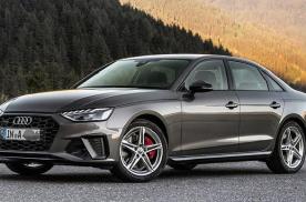 奥迪旗下这款轿车,虽临近中期改款,仍夺得7月豪华轿车销量冠军