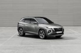 有史以来最好看的韩系SUV?第五代途胜全球首发