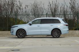 省钱的SUV理想ONE,配L2自动驾驶,1.2T发电机油耗低