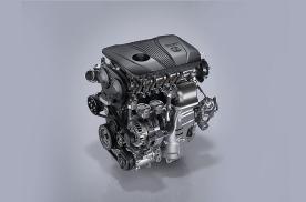 自主最具代表性的四款2.0T发动机盘点,最高的有254马力!