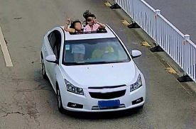 道路千万条,安全第一条,开车带孩子出门应该注意哪些事儿?