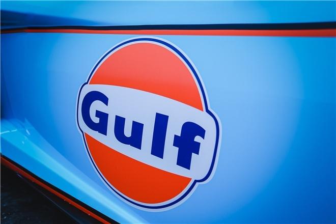 新知达人, GULF海湾石油持续发力中国市场 推一路凯途主题年活动