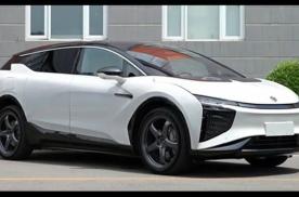 后续门槛将大降,北京车展最炫量产车高合X更多配置版本曝光