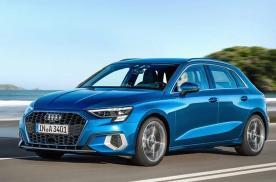 国产全新奥迪A3将续用1.4T发动机,1.5T尚需时日