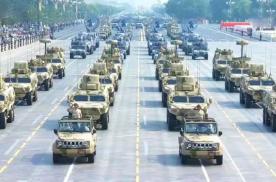 """北京越野BJ80""""越""""世界之巅 助力丈量珠峰新高度"""