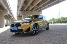 """试驾BMW X2:这台大玩具,有点""""不一样""""!"""
