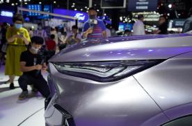 长安又一款新车即将上市,网友:能不能成为爆款,关键就看售价了