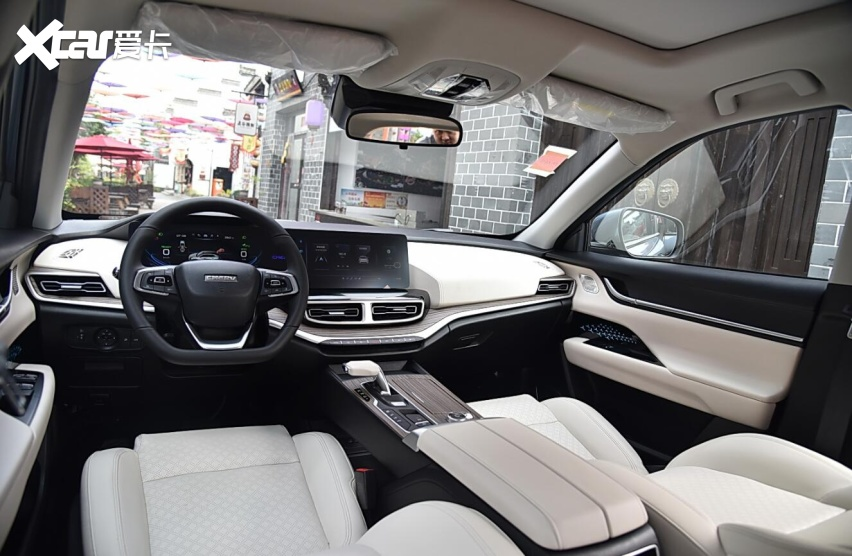三款智能纯电中型SUV,最长续航600km,最低14.98万