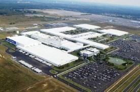 外媒:现代正与韩国芯片公司谈判,以减少对外国供应商的依赖
