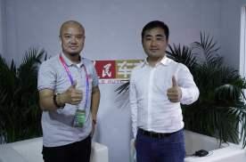 北京车展英雄访谈录:国内新能源之路还很长 江淮一直在向上