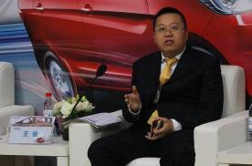 只为自主步伐再加快!王俊接棒长安汽车总裁