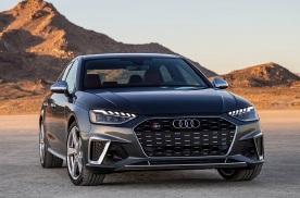 10月20日奥迪家族 发布了9款新车 售价为46.88万起