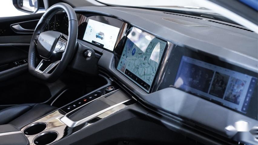 天际汽车智趣新玩法,奇遇之行上海启程