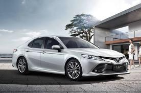 2020年中型车投诉第一名!问题频发的丰田凯美瑞,还能买吗?