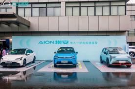 「无声的轰鸣」惊喜抵沪 首个全民智能车驾驶训练营再迎高潮