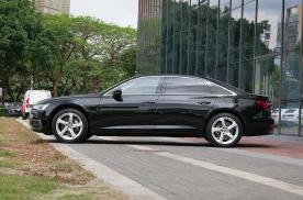 这5款车型最高优惠11万多,中大型豪华轿车该买谁